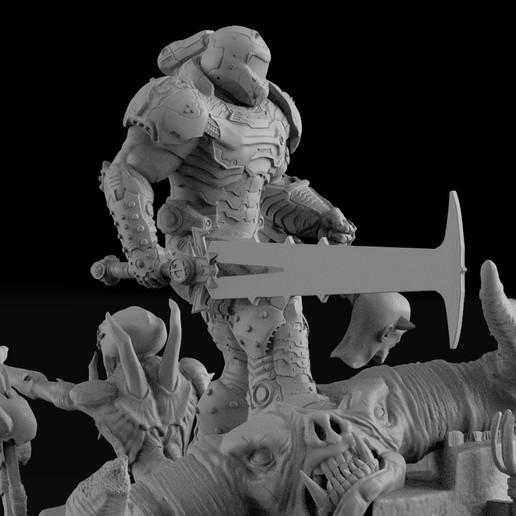 untitled.132.jpg Télécharger fichier STL TUEUR À GAGES • Objet à imprimer en 3D, freeclimbingbo