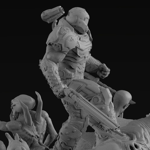 untitled.126.jpg Télécharger fichier STL TUEUR À GAGES • Objet à imprimer en 3D, freeclimbingbo