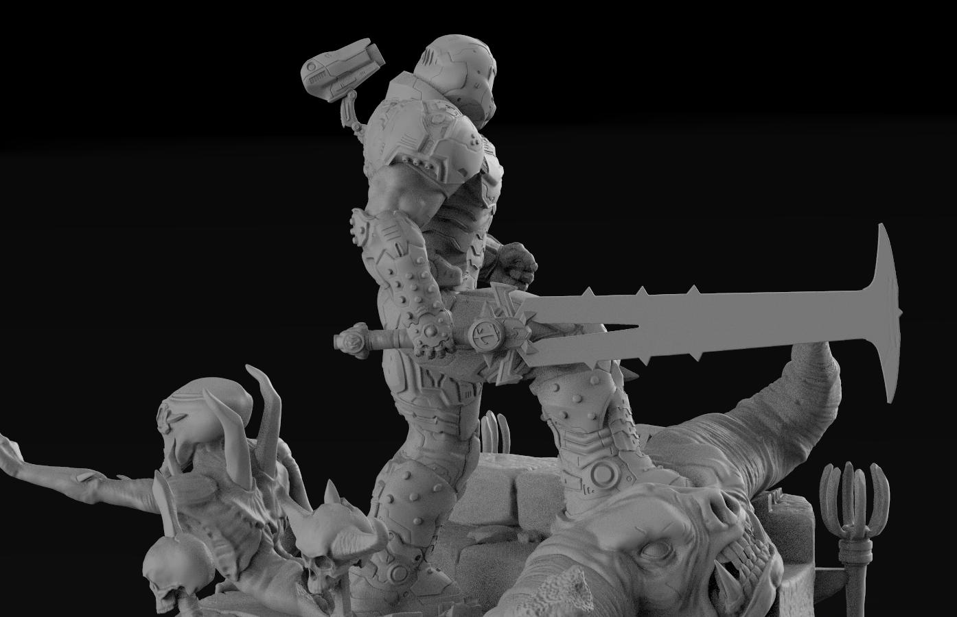 untitled.131.jpg Télécharger fichier STL TUEUR À GAGES • Objet à imprimer en 3D, freeclimbingbo