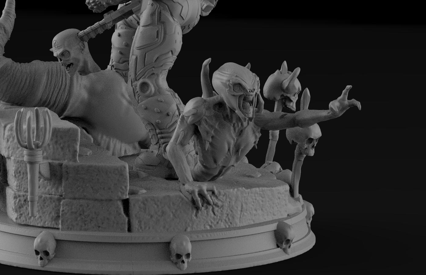 untitled.117.jpg Télécharger fichier STL TUEUR À GAGES • Objet à imprimer en 3D, freeclimbingbo