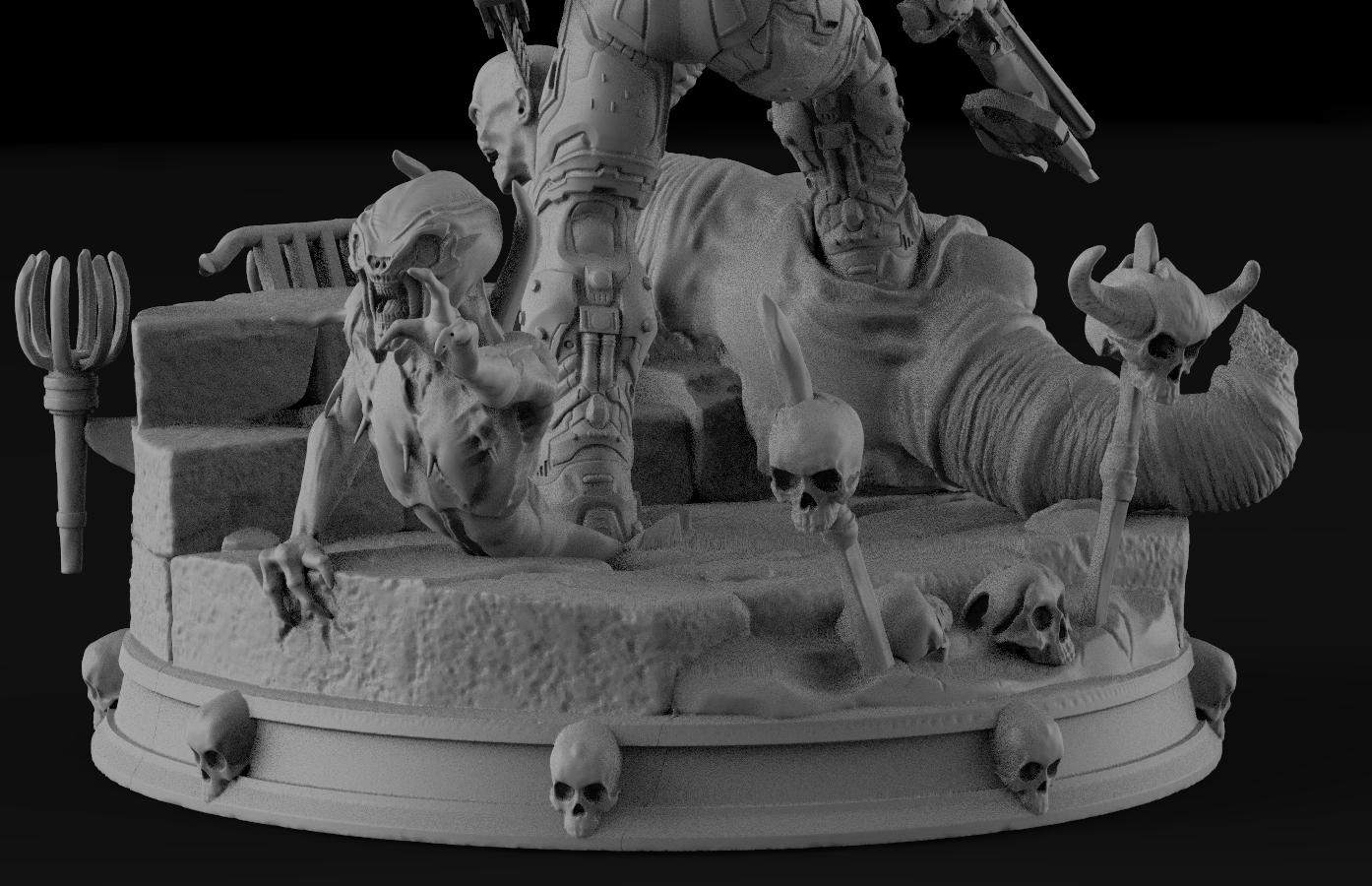 untitled.118.jpg Télécharger fichier STL TUEUR À GAGES • Objet à imprimer en 3D, freeclimbingbo