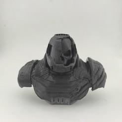 Télécharger fichier STL TUEUR À GAGES • Objet à imprimer en 3D, freeclimbingbo