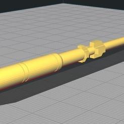 Captura de pantalla 2020-10-14 135543.jpg Télécharger fichier STL gratuit Bourdon de missile Alliance humaine Transformers • Objet imprimable en 3D, rodewfD