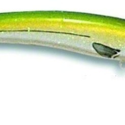 Download 3D printer designs Based off worlds best walleye fishing lure (Reef Runner 800), SkylerWicks