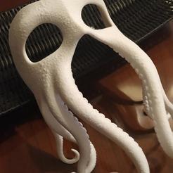 90524699_10157995862672789_5239266059898322944_n.jpg Télécharger fichier STL Masque Cthulhu Lovecraft • Objet à imprimer en 3D, grubenmira