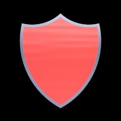 Escudo.jpg Download free STL file Escudo - Shield • 3D printer model, mike21mzeb