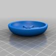Download free STL file Macetero - Flower Pot • 3D printing design, mike21mzeb