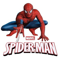 Download free 3D printer designs Spiderman, mike21mzeb
