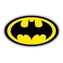 Batman_LOGO_002.jpg Download free STL file Batman Logo - DC Comics • 3D print template, mike21mzeb