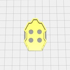 Download free 3D printing files Protection accessory for drone, mike21mzeb