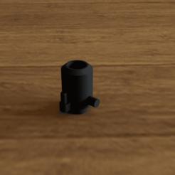 Download 3D print files Turbo enhancer, Azo755