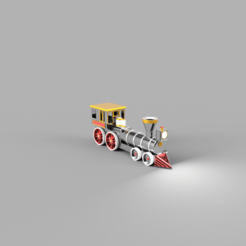 Loco_2020-Jul-18_04-45-55PM-000_CustomizedView38403991304.png Download free OBJ file Locomotive • 3D printing object, Clement_B