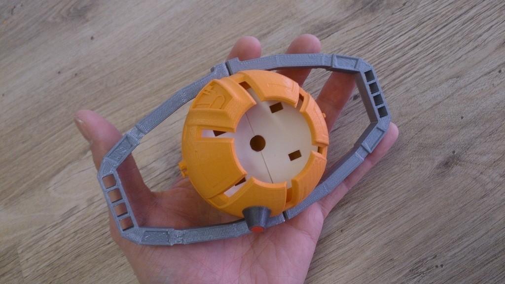 DSC_0029_display_large.jpg Télécharger fichier STL gratuit Matrice Autobot du Leadership • Objet pour imprimante 3D, Yipham