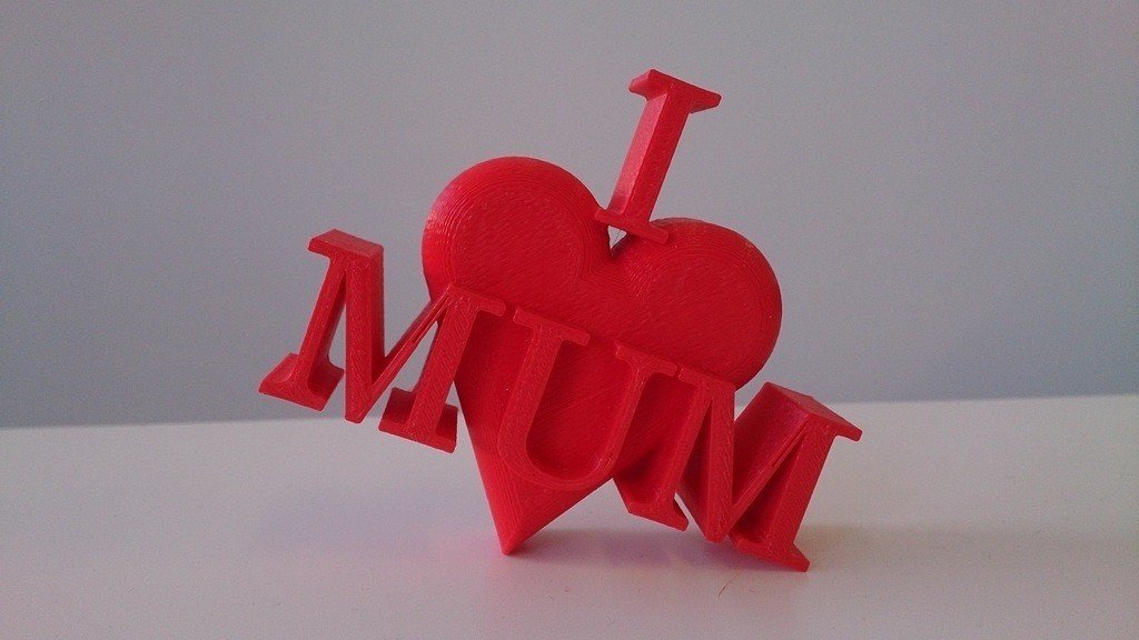 DSC_0720_display_large.jpg Download free STL file I heart MUM • 3D printable design, Yipham