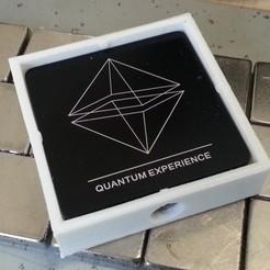 Descargar STL gratis Carcasa del superconductor, Tramgonce