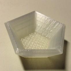 Modèle 3D gratuit Pentapot, Tramgonce