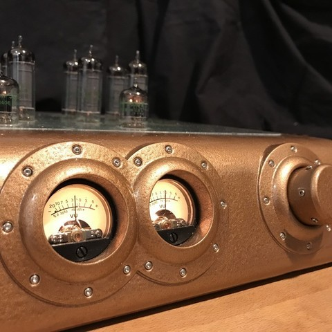 76cdf79f22acf4b30c311be4bc457177_display_large.jpg Download free STL file Steampunk Vacuum Tube Amplifier • Template to 3D print, fastkite