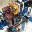Download free 3D printing templates Extruder ALOSI EVO II (Applied Robotics ION), IonRobotica