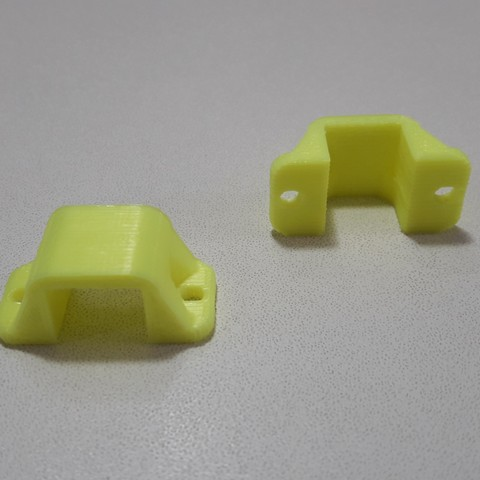 soporte motor pololu.jpg Download free STL file POLOLU Micro Motor Support. • 3D printing object, IonRobotica