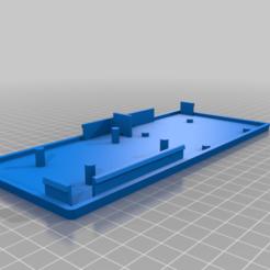0FTbas.png Télécharger fichier STL gratuit AMSTRAD CPC 6128 • Modèle à imprimer en 3D, fredotardy