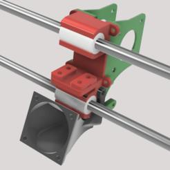 vg4.png Download free STL file Modular print head • 3D printing design, V1nve