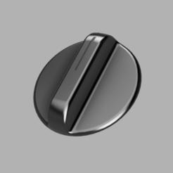 bouton 2.png Télécharger fichier STL gratuit Bouton de machine à laver - cafetiere - mixeur - electromenager • Plan pour impression 3D, V1nve
