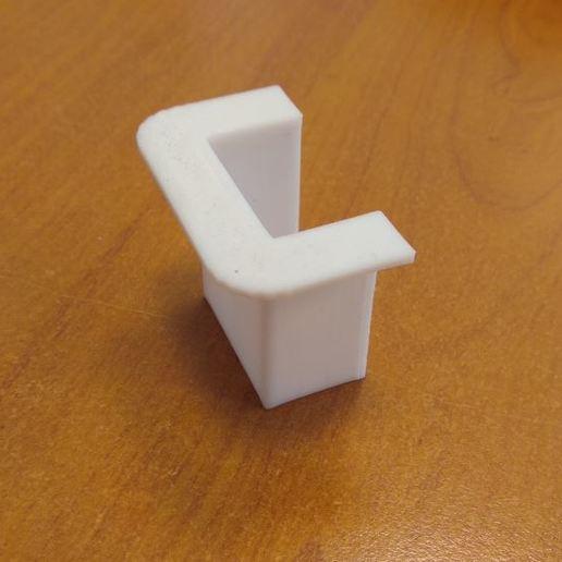 Download free STL file Cache Chute • 3D print design, liondordesbois
