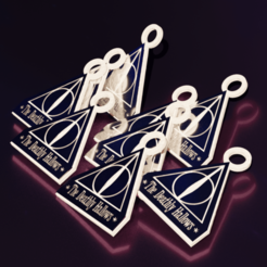 source.png Télécharger fichier STL porte clés geek harry potter relique de la mort  • Design à imprimer en 3D, theo24000