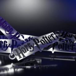 source.png Télécharger fichier STL porte clés geek harry potter  • Plan pour impression 3D, theo24000