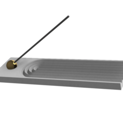Ekran Resmi 2020-11-28 02.16.00.png Télécharger fichier STL brûleur d'encens rectangulaire • Design à imprimer en 3D, kemanciii
