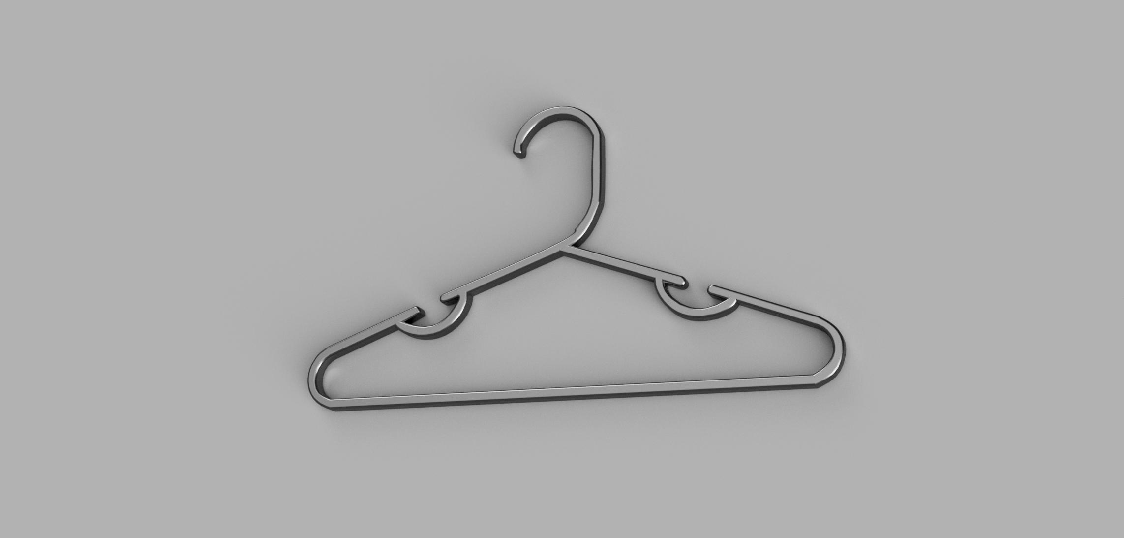 pic.png Descargar archivo STL Hanger • Diseño para la impresora 3D, iansjung