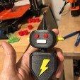 Télécharger objet 3D gratuit Robot jouet, 3Dimpact