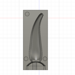 Download 3D printer templates booty pleasure butt plug, boyds3dprinting
