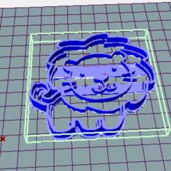 Download 3D printer designs CUTTER COOKIES LEON - CUTTER COOKIES LION, avmbue