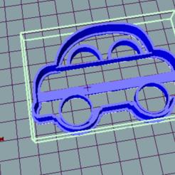 Descargar archivos 3D AUTO CUTTER COOKIES, avmbue