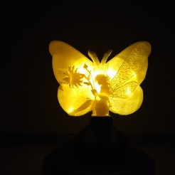 P_20201201_222410.jpg Download free STL file Get them in! [lithophane] butterfly fairy • 3D print template, BD3d
