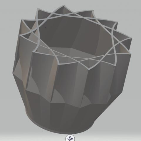 3D printer models Candeeeiro, augustosigoncalves
