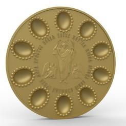 Download free 3D printer designs Religious jesus, 3Dprintablefile