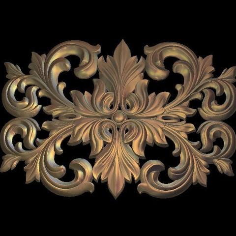 7.jpg Télécharger fichier STL gratuit mur de décoration médiévale renaissance • Modèle imprimable en 3D, 3Dprintablefile