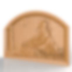 Download free STL files Jesus christ, 3Dprintablefile
