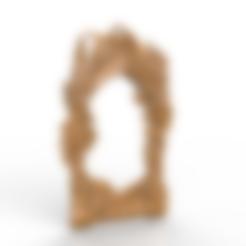 Download free 3D printing files medieval inspired dragon door, 3Dprintablefile