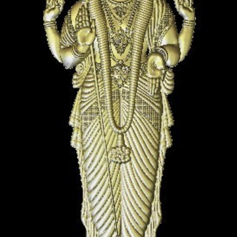 Download free 3D print files Buddha god, 3Dprintablefile