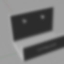 Télécharger fichier impression 3D gratuit Prise en charge des transformateurs PC, otter3d
