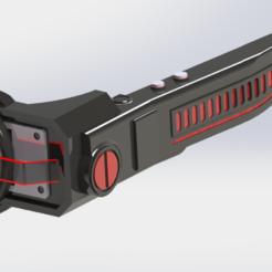 eyewear2.PNG Download free STL file dead shot eyewear • 3D printing model, bichon205