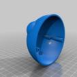 Download free STL file Deadmau5 speaker box • 3D printing model, bichon205