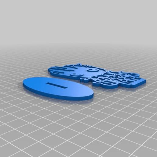 af7d19a74f8405a1dc467358441f76fb.png Télécharger fichier STL gratuit Groot • Plan à imprimer en 3D, bichon205