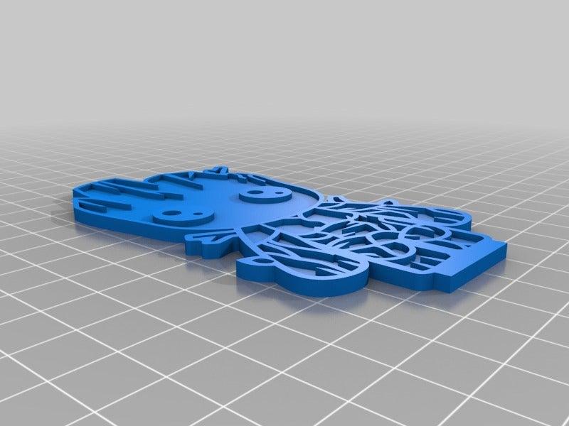 d639c02079b8e03a29ec4fd02b4fd959.png Télécharger fichier STL gratuit Groot • Plan à imprimer en 3D, bichon205