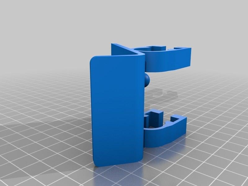 0f9348f374f5ce764fef325d605e19cc.png Télécharger fichier STL gratuit Support Pi framboise 2020 avec support pour appareil photo • Objet pour impression 3D, kotzas