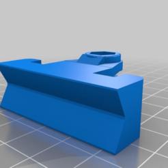 bdce7ea4dafcf7b36e0be6cd29e853b7.png Download free STL file Gopro Ski pole mount • 3D print design, kotzas