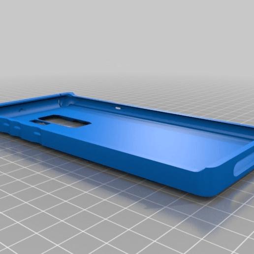 Télécharger fichier STL gratuit Affaire Voronoi S9+ • Modèle pour imprimante 3D, kotzas